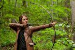 Hunger Games Scene