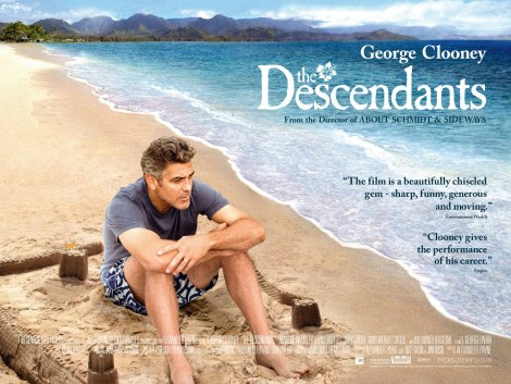 The Descendants Promo
