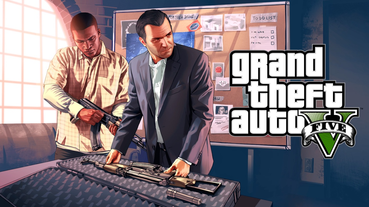 Quick Thoughts on Video Game Violence & Grand Theft Auto