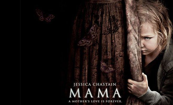 Mama Review