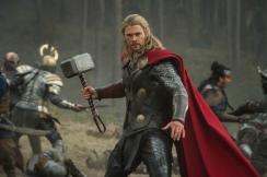 Thor Dark World Scene 1