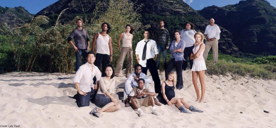 Lost S1 Banner