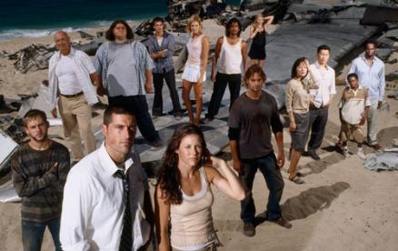 Lost S1 Cast