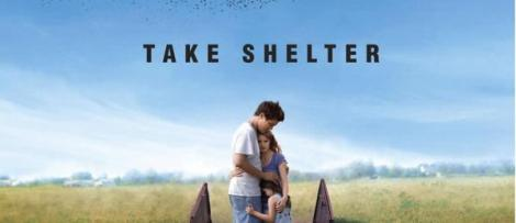 Take Shelter Banner