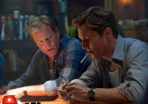 This is some of the best acting in a TV show or movie you will ever see, thanks to Harrelson and McConaughey