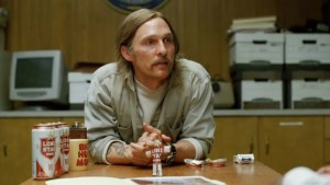 McConaughey delivers an utterly riveting performance.