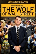 Wolf Wall Street Cover