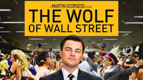 Wolf Wall Street Featured