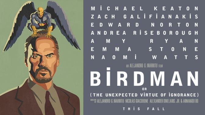 Birdman Review