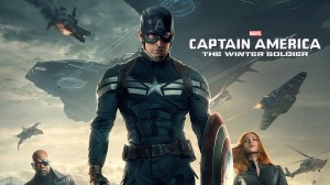 Captain America WS Banner