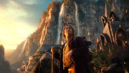 Hobbit Five Armies 1