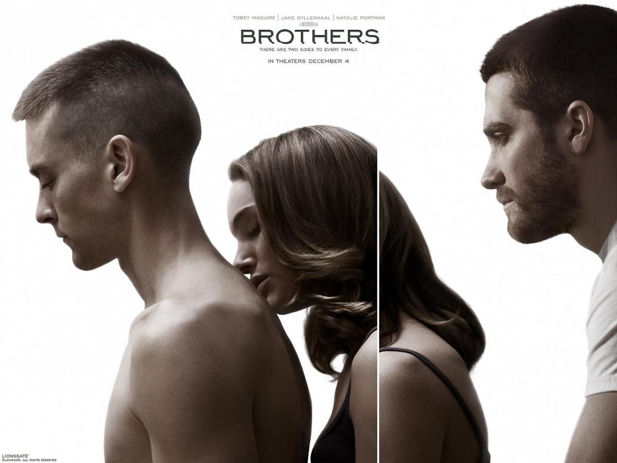 Bite-Sized Review: Brothers