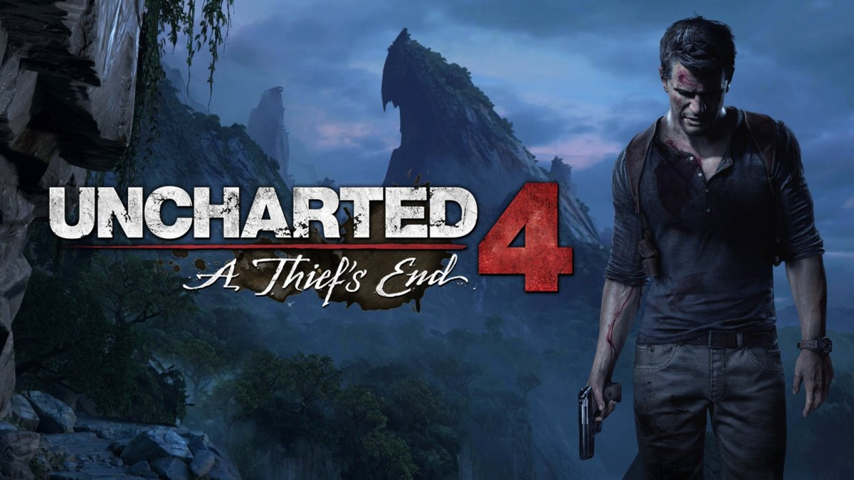 Uncharted 4: A Thief's EndReview