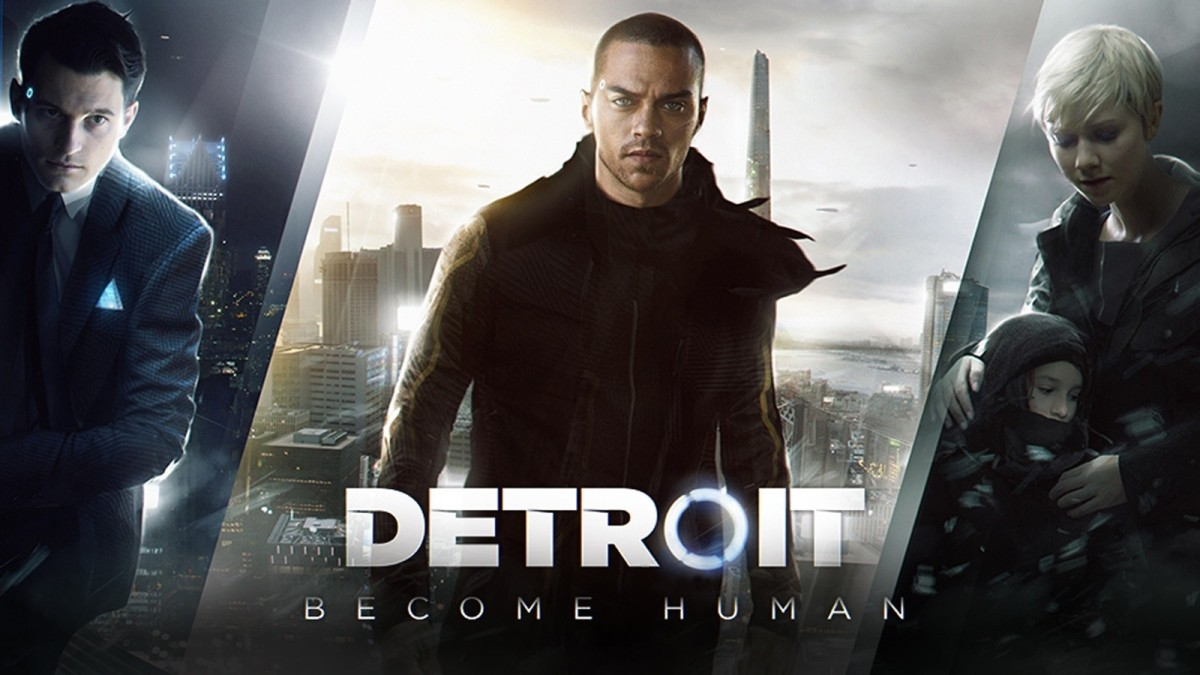 Detroit: Become HumanReview